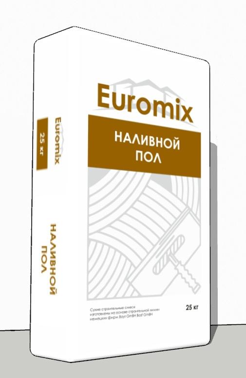 Наливные полы евромикс мастика асбит украине
